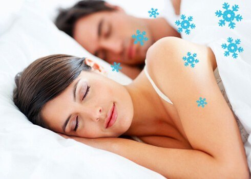 climatisation fonction sommeil sleep
